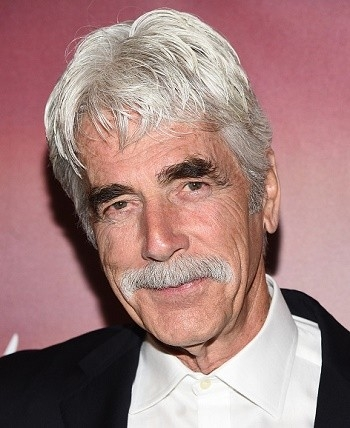 Sam Elliott Net Worth
