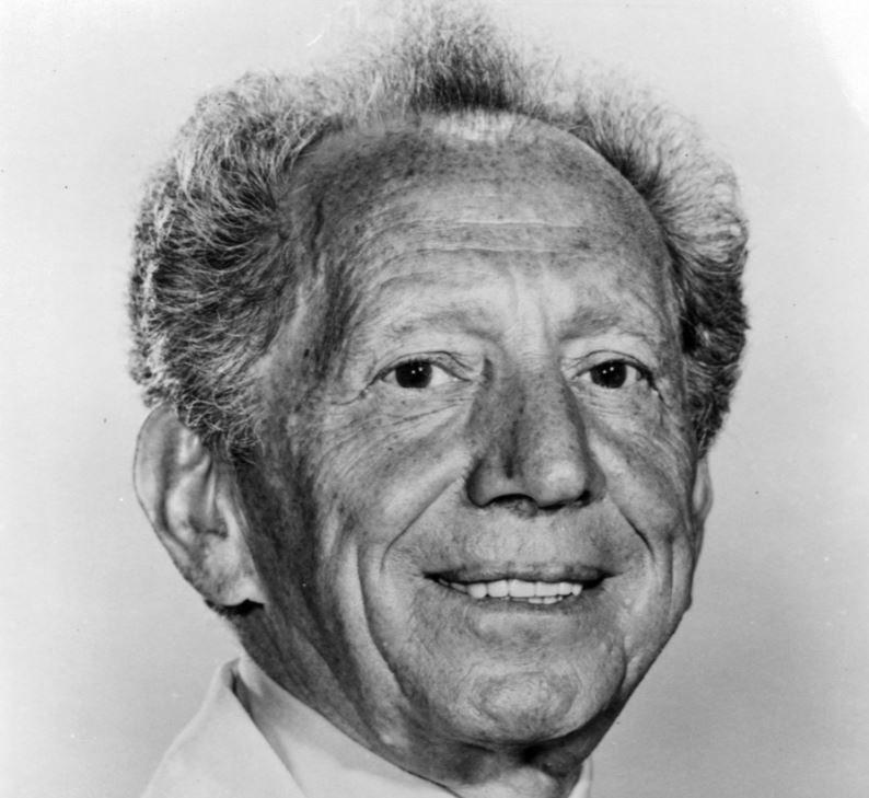 Sam Jaffe Net Worth