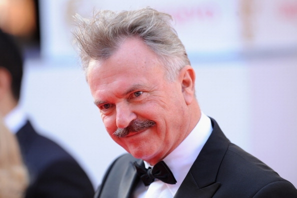 Sam Neill Net Worth