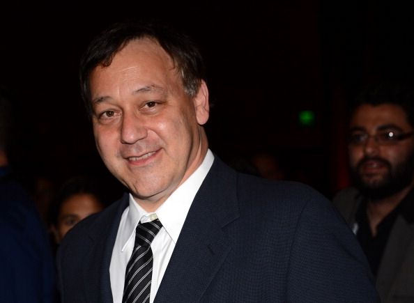 Sam Raimi Net Worth