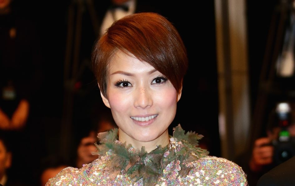 Sammi Cheng Net Worth