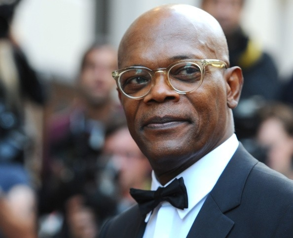 Samuel L Jackson Net Worth