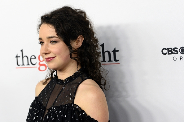Sarah Steele Net Worth