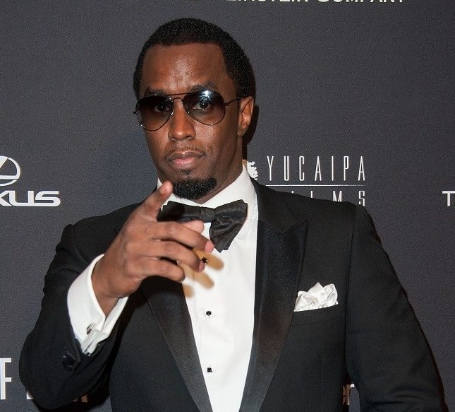 Sean Combs Net Worth
