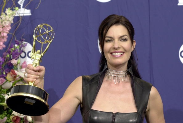 Sela Ward Net Worth