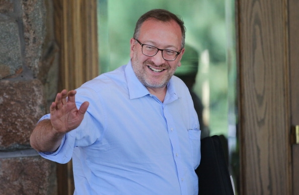 Seth Klarman Net Worth