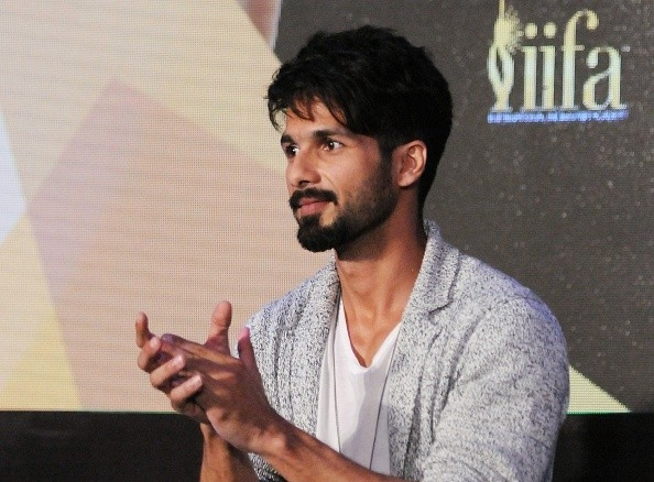 Shahid Kapoor Net Worth