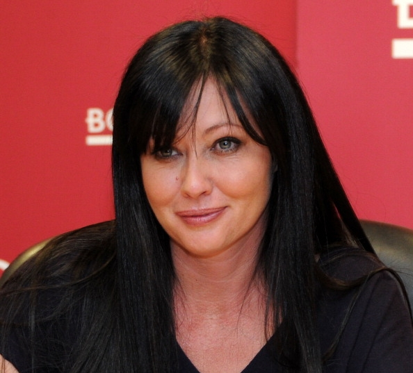 Shannen Doherty Net Worth