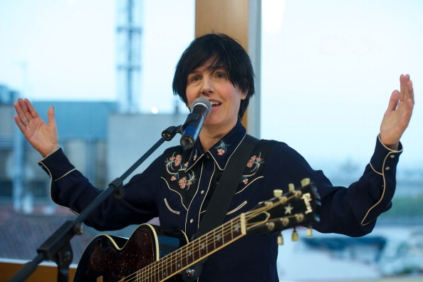 Sharleen Spiteri Net Worth