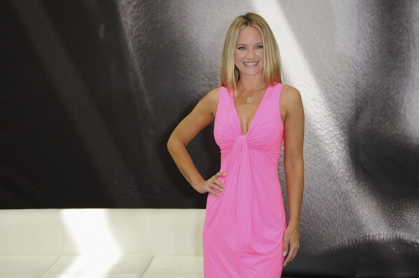 Sharon Case Net Worth
