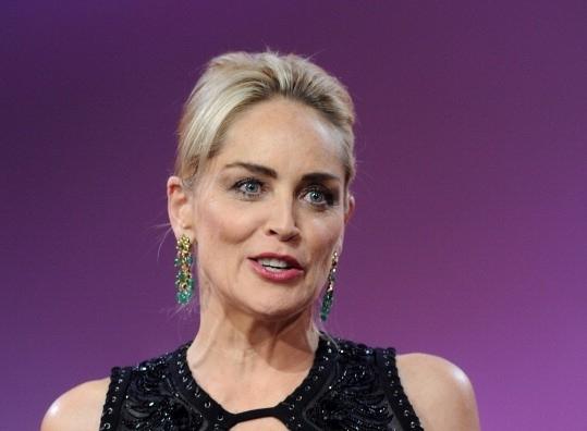 Sharon Stone Net Worth