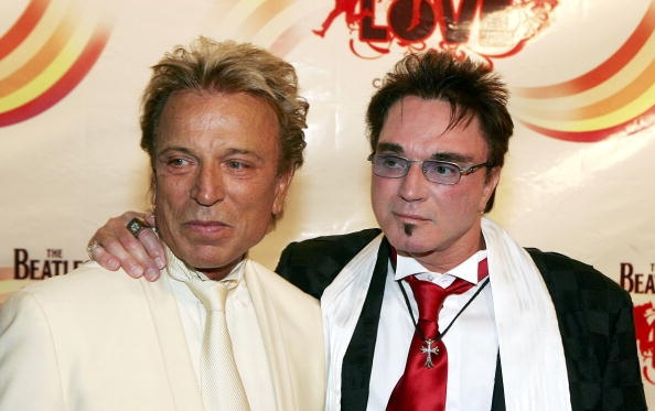 Siegfried And Roy Net Worth