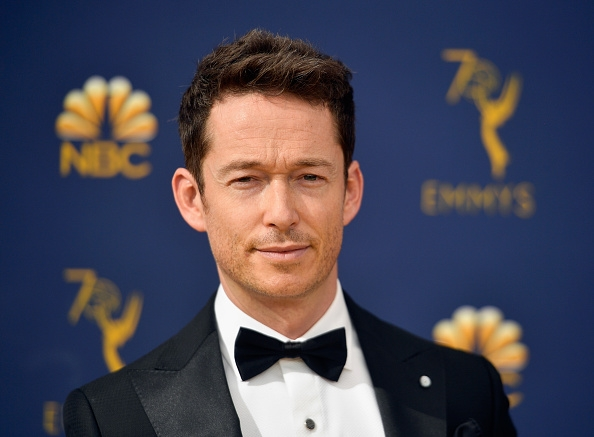 Simon Quarterman Net Worth