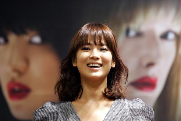 Song Hye-kyo Net Worth