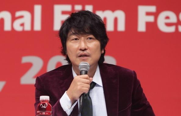 Song Kang-Ho Net Worth