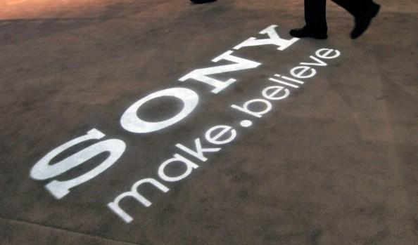 Sony Net Worth