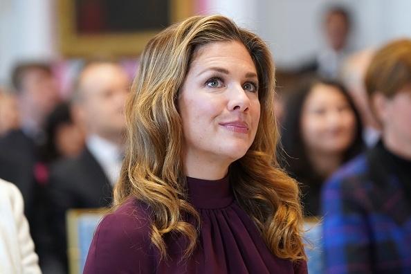 Sophie Grégoire Trudeau Net Worth