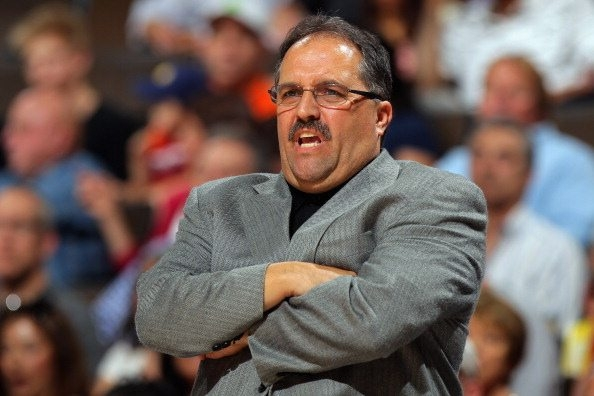 Stan Van Gundy Net Worth