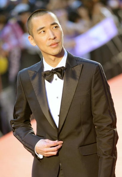 Stanley Huang Net Worth