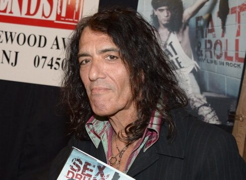 Stephen Pearcy Net Worth