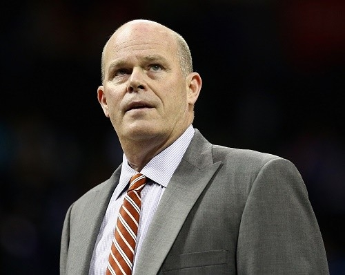 Steve Clifford Net Worth