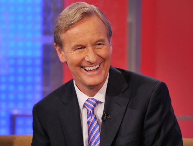 Steve Doocy Net Worth