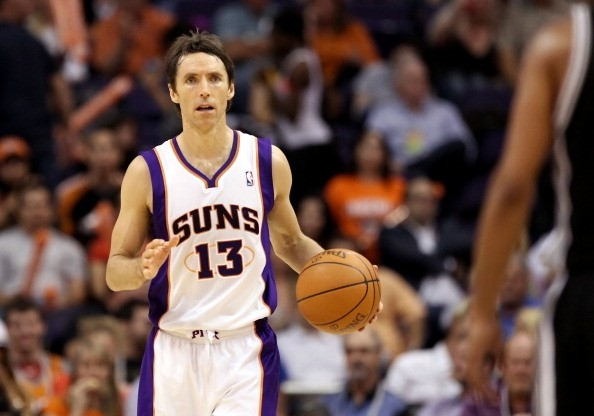 Steve Nash Net Worth
