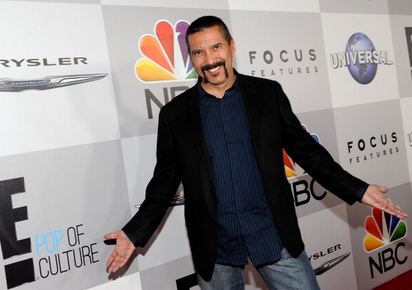 Steven Michael Quezada Net Worth