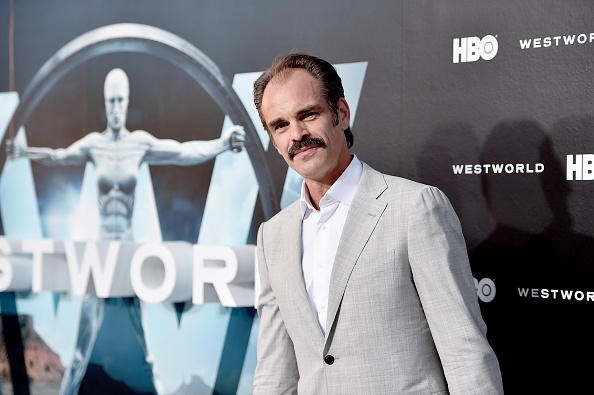 Steven Ogg Net Worth