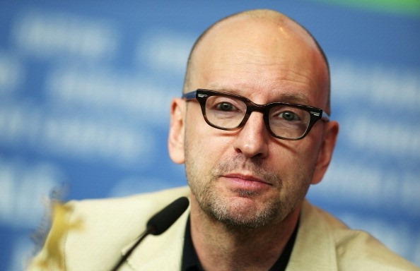 Steven Soderbergh Net Worth
