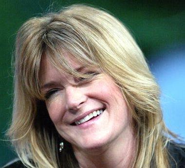 Susan Olsen Net Worth