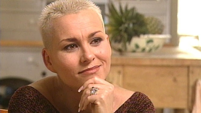 Susan Powter Net Worth
