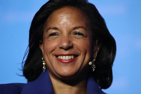 Susan Rice Net Worth