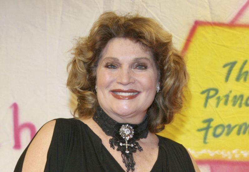 Susan Stafford Net Worth