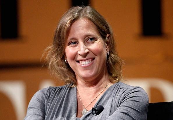 Susan Wojcicki Net Worth