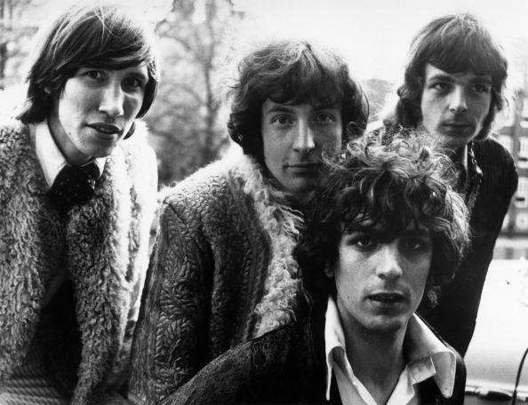 Syd Barrett Net Worth