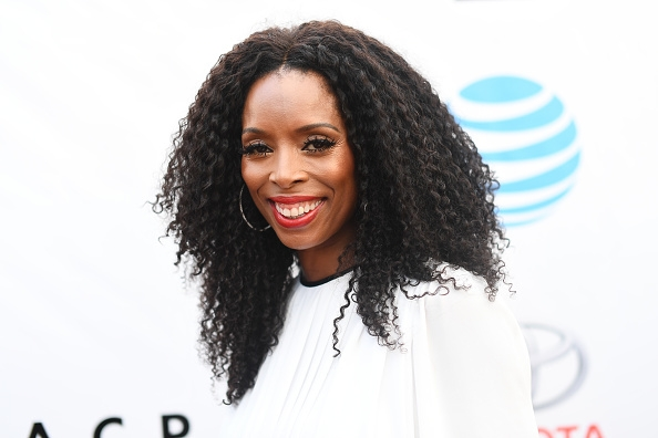 Tasha Smith Net Worth