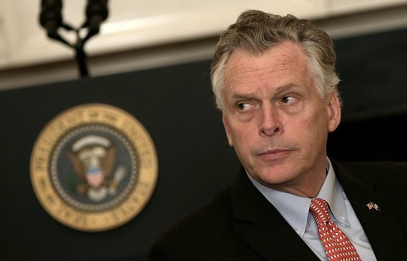 Terry McAuliffe Net Worth