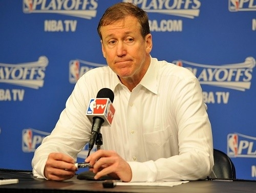Terry Stotts Net Worth