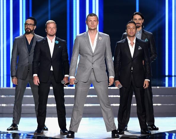 The Backstreet Boys Net Worth