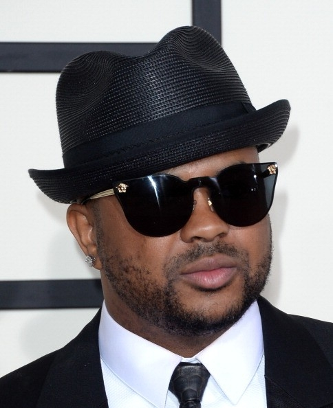 The-Dream Net Worth