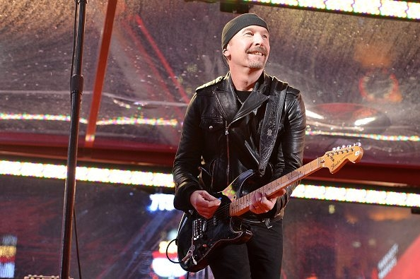 The Edge Net Worth