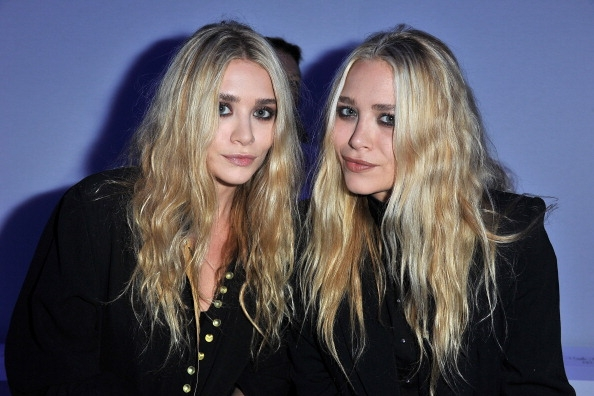 The Olsen Twins Net Worth
