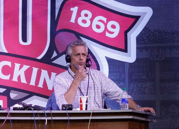 Thom Brennaman Net Worth