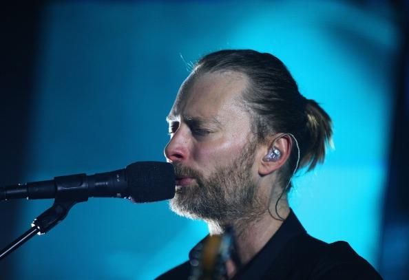 Thom Yorke Net Worth