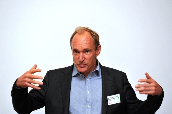 Tim Berners-Lee Net Worth