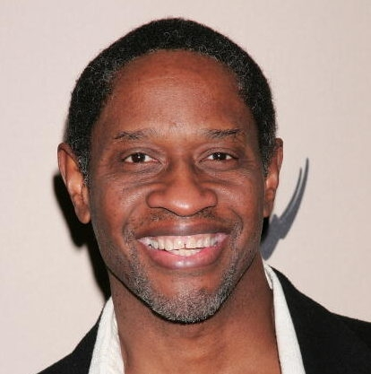 Tim Russ Net Worth