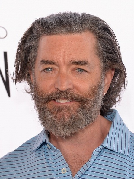 Timothy Omundson Net Worth