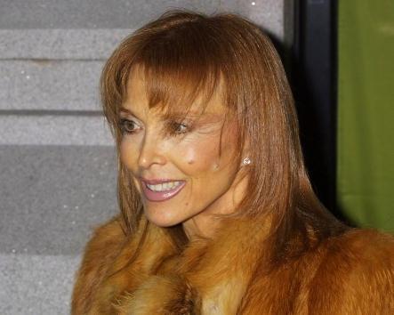Tina Louise Net Worth