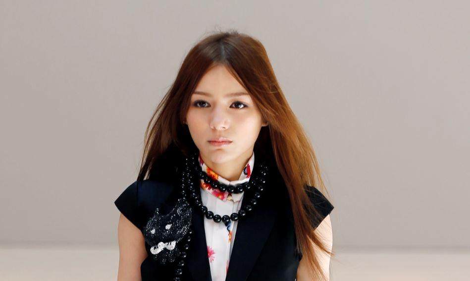 Tina Yuzuki Net Worth